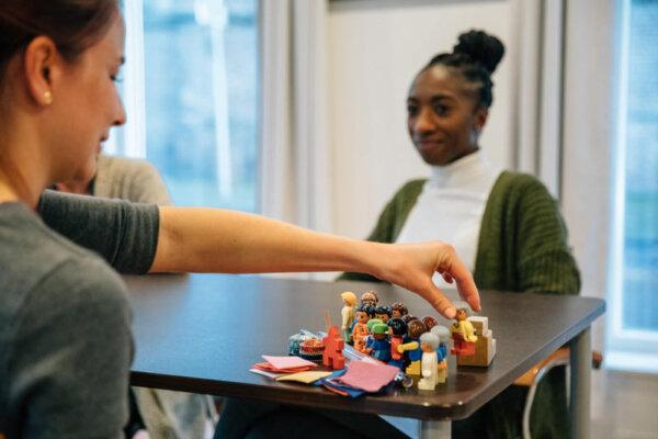 een taal erbij workshop complexe scheidingen