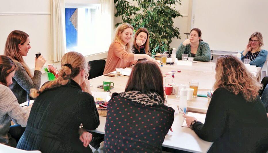 Een Taal Erbij: kijk en lees verder